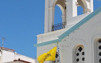 Andros - Church
