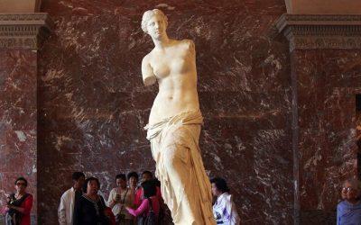 Aphrodite-Venus-of-Milos
