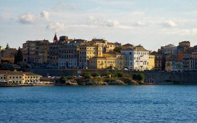 Corfu Home
